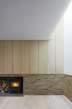 Kew House by Piercy & Company, London | Architecture | Wallpaper* Magazine
