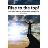 Rise to the top! (Kindle Edition)By Joerg Meier