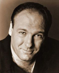 James Gandolfini - PLEASE DON'T LET IT BE TRUE...  just realized it is true - sweet James Gandolfini died today, June 19, in Italy, at the age of 51 - in Italy. A truly great talent who will be missed so, so much.  I am in tears...