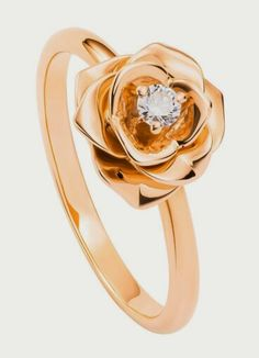 The Piaget Rose and the luxurious jewellery it inspires