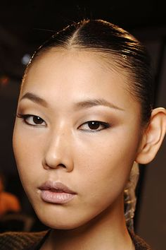 Asian Eye Makeup Techniques - Eye Makeup Secret