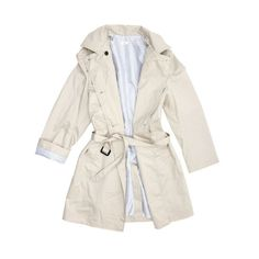Makie Trench Coat