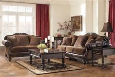 Home > Living Room > Key Town - Truffle 40100