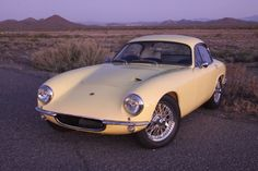 1960 Lotus Elite Maintenance/restoration of old/vintage vehicles: the material for new cogs/casters/gears/pads could be cast polyamide which I (Cast polyamide) can produce. My contact: tatjana.alic@windowslive.com