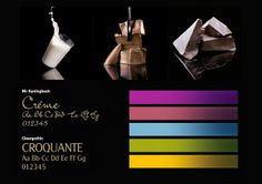 Nestlé Gold New Identity on Packaging of the World - Creative Package Design Gallery