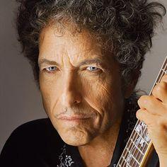 Bob Dylan: Fallen Angels crazy beautiful eyes