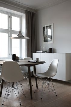 DINING AREA AT HOME