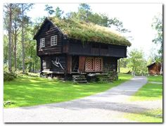 Panoramio - Photos of the World. Romsdalsmuseet . Norway.