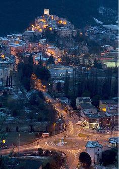 Arrone Temi, Umbria, Italy.