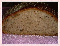 Польский деревенский хлеб - Polish conttage rye | Выпечка хлеба и не только...