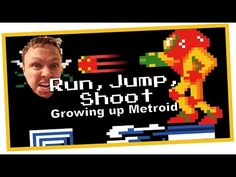 Metroid was the first videogame I ever owned. That alone should warrant some nostalgia, but mix with it the fact that my mother and father divorced with I was five, and Metroid was one of the few post-split gifts from my father, the game becomes more than just a game. It becomes a symbol of my confusing childhood.