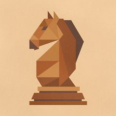 Chess Illustrations on Behance