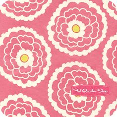 Carnaby Street Rose Girl About Town Yardage SKU# CST-3204 - Fat Quarter Shop