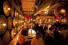 Bodega Negra | Mexican Restaurant NYC | Recommended by Urban Daddy | 355 WEST 16TH STREET