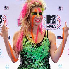 47 fatos surpreendentes sobre Kesha que vão fazer você amá-la ainda mais