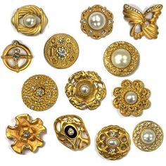 victorian buttons - Bing Images