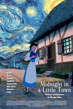 ¿Cómo serían las películas de Disney si las hubiese escrito Woody Allen? - life - Forbes España