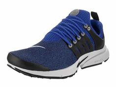 new product b6c05 f7ae6 NIKE Men s Air Presto Essential Best Gym Shoes, Mens Air Presto, Black Running  Shoes