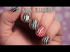 devilishdesigns: Optical Illusion Tutorial