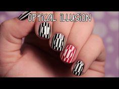 devilishdesigns: Optical Illusion Tutorial