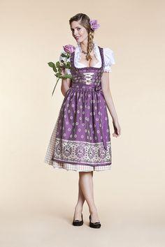 angermaier dirndl 2014 german traditional dress clothing. Black Bedroom Furniture Sets. Home Design Ideas