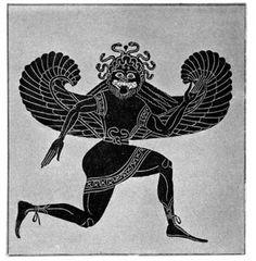 La bandiera siciliana il vespro e caltabellotta la for Medusa tattoo significato