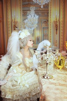 portal-of-fantasy: Sleeping Beauty OP | Inside the Dressing Up Box