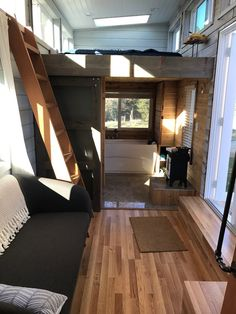 Tiny House for Sale - Family oriented tiny house