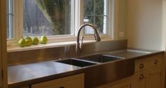 What You Need to Know About Stainless Steel Countertops   Homesessive.com