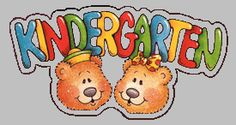 Kindergarten Poetry Journal Collection- click on the link for a bunch of typed poems.