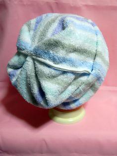 タオル帽子の作り方 - もとどおりにする医療用かつら Hairエピテーゼ 三重県津市: -jun blog-
