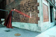 Daniel Picard y sus superhéroes (Yosfot blog)