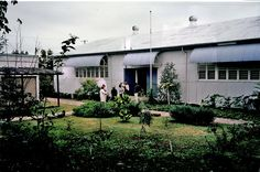 Global Learning Centre - Home