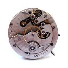 Relojeros Coleccionistas Antiguo Movimiento Reloj por shopvintage1