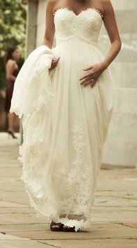 Priscilla Of Boston 4602a Wedding Dress $2,525