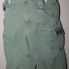 Cargo pants, Size 2