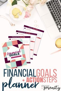 Financial Rules for Families So excited to have found these Financial Goal Planner sheets!!! Can't wait to Print and get started!! #budgetingawesomeness #familyfinances #financialgoals #familygoals #knowyourmoney #loveyourfamily #liveyourlife