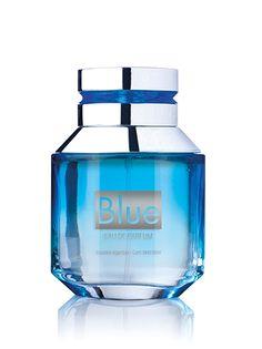 Venta por Catálogo | Millanel.com - Fragancia - Masculina - Eau de parfum Blue c/atomizador