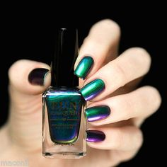F-U-N-Lacquer-New-Year-2015-LE-Holographic-Duo-Chrome-Nail-Polish-12ml