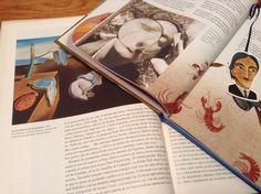 112 años del nacimiento de Un Genio Salvador Dalí...