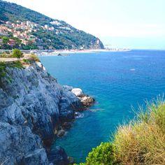 Bergeggi, Italia