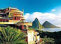 Best Caribbean Resorts and Hotels