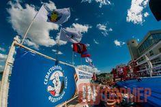 В Севастополе назвали лучших боксёров 97 поединков (фото) http://ruinformer.com/page/v-sevastopole-nazvali-luchshih-boksjorov-97-poedinkov-foto  Финишировало всероссийское соревнование по боксу «Памяти героев Севастополя» 2016 года. За четыре дня турнира было проведено 97 поединков. Многочисленные зрители, заполнявшие до отказа открытую трибуну спортивного центра морской и физической подготовки ЦСКА, увидели на ринге 118 боксёров из 22 регионов Российской Федерации.По итогам соревнований…