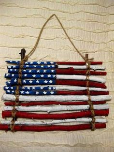 Top 25 4th of July Porch Decor Ideas                                                                                                                                                                                 More