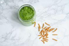 pesto fanes radis Pesto, Food, In Season Produce, Recipes, Meals, Yemek, Eten