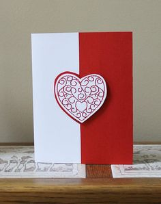 Hearts and Valentines Embroidery Designs Embroidery Tools, Embroidery Patterns, Sewing Patterns, Sewing Class, Red And White, Valentines, Heart, Needlepoint Patterns, Valentine's Day Diy