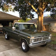 Image result for 1975 Ford F250
