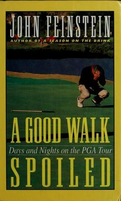 The game of Golf has ageless influence in life