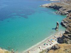 Ξεχάστε τα τροπικά νησία! Η Ελλάδα έχει της καλύτερες παραλίες! Μάθετε τώρα ποιες είναι!