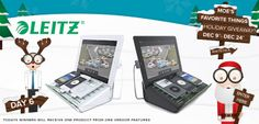 Congrats to @Rajee Abalos Pandi You have won a #Leitz Multi Mobile Charging System!  Enjoy!  Please email moe@gzmoe.com to claim your prize #MoesFavoriteThings